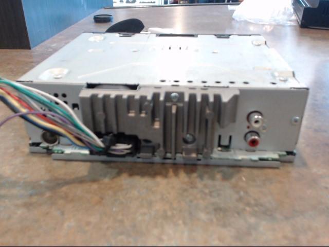 PIONEER ELECTRONICS Car Audio DEH-150MP