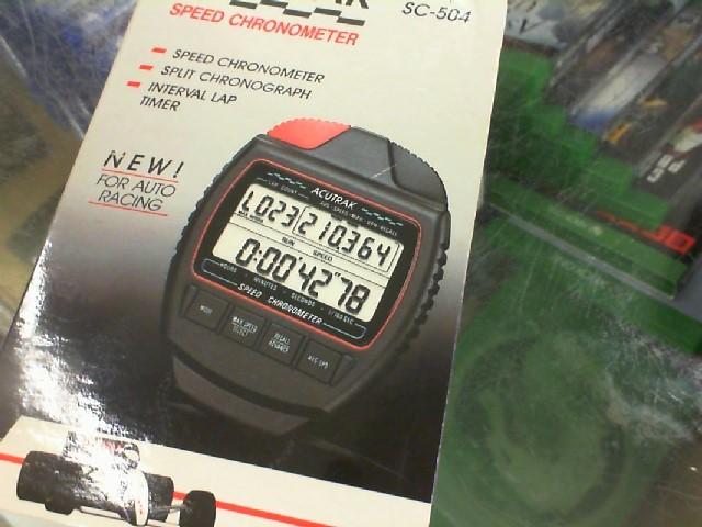 OMEGA WATCH Gent's Wristwatch SPEEDMASTER CO-AXIAL CHRONOMETER