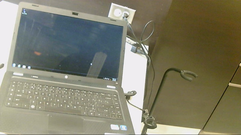Hewlett Packard Laptop G56 SEE NOTES