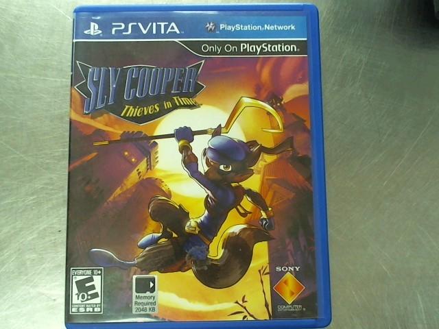 SONY Sony PS VITA Game QUANTITY - PS VITA GAMES