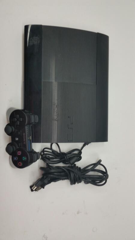 Sony PlayStation 3 SYSTEM 250GB CECH-4201B