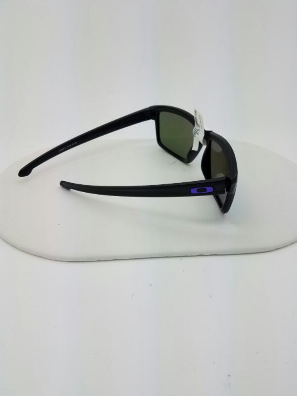 OAKLEY 009262-10 SUNGLASSES    BLK