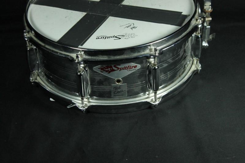Slingerland Spitfire Snare Drum