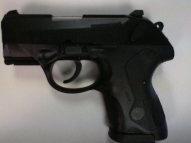 BERETTA Pistol PX4 SUBCOMPACT
