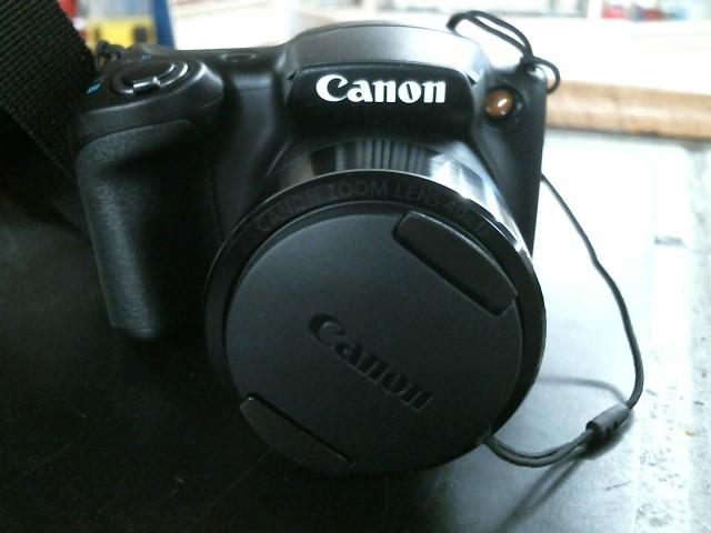 CANON Digital Camera POWERSHOT SX410 IS