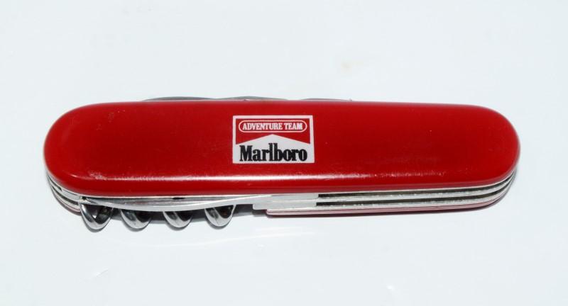 MARLBORO SWISS ARMY KNIFE