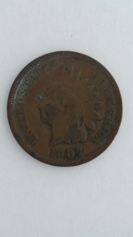 UNITED STATES Coin INDIAN CENT (1859 - 1909)