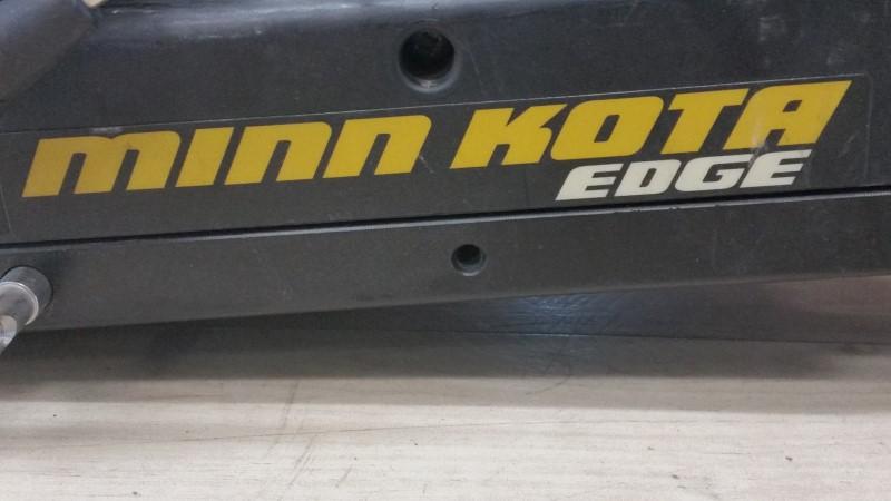 MINN KOTA Misc Fishing Gear EDGE