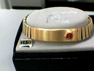 Bracelet Antique Stainless 15.1dwt