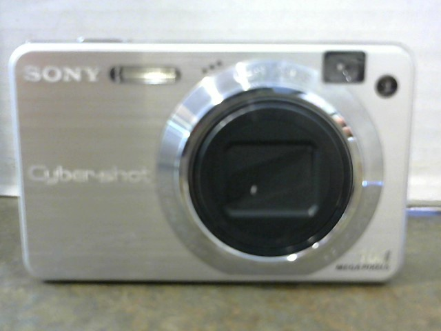 SONY DIGITAL CAMERA DSC-W170
