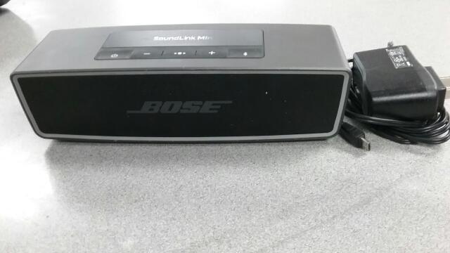 BOSE Mini-Stereo MINI 416912