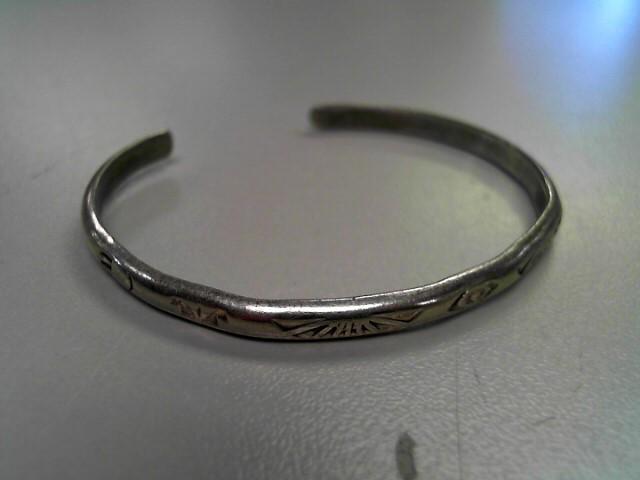 Silver Bracelet 925 Silver 8g