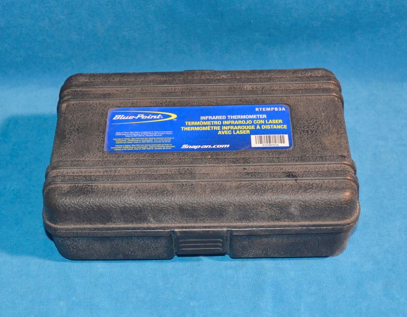 BLUE POINT Diagnostic Tool/Equipment RTEMPB3A