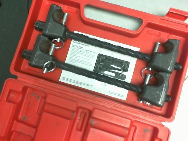 MACPHERSON Hand Tool MACPHERSON STRUT SPRING COMPRESSOR 27036