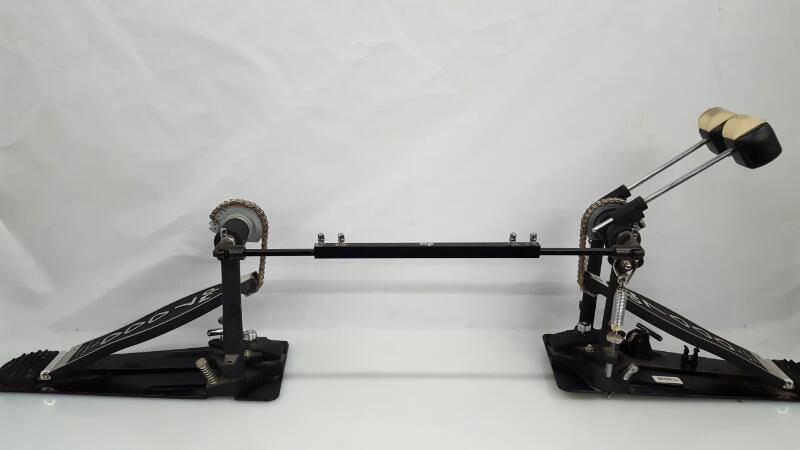 DW DRUMS Percussion Part/Accessory DOUBLE BASS PEDAL