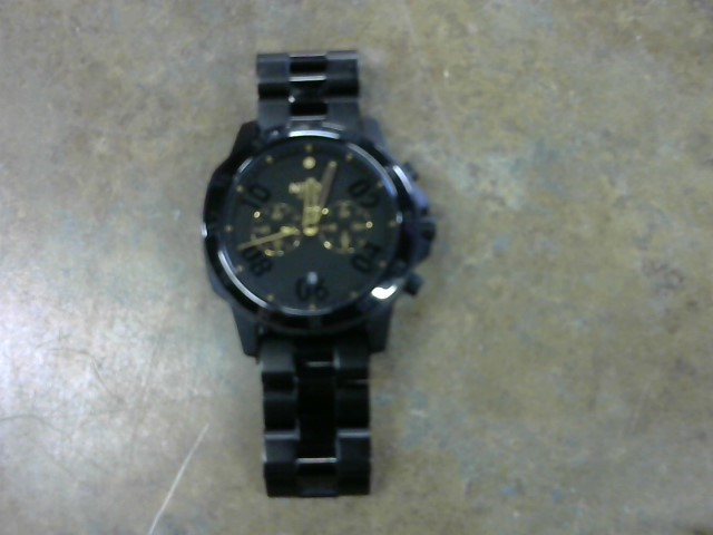 NIXON Gent's Wristwatch THE RANGER 45