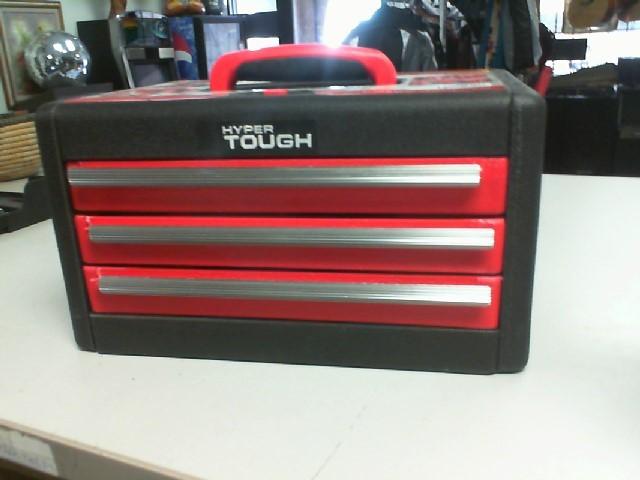 HYPER TOUGH Hand Tool 86 PIECE ALL PURPOSE TOOL SET