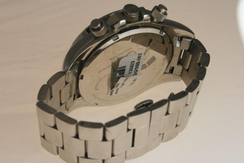 Gent's Vestal ZR3020 Stainless Steel Wristwatch