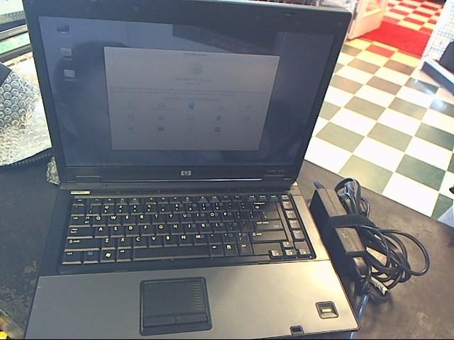 HEWLETT PACKARD Laptop/Netbook 6710B