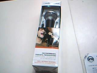 AUDIO-TECHNICA Microphone ATR1200