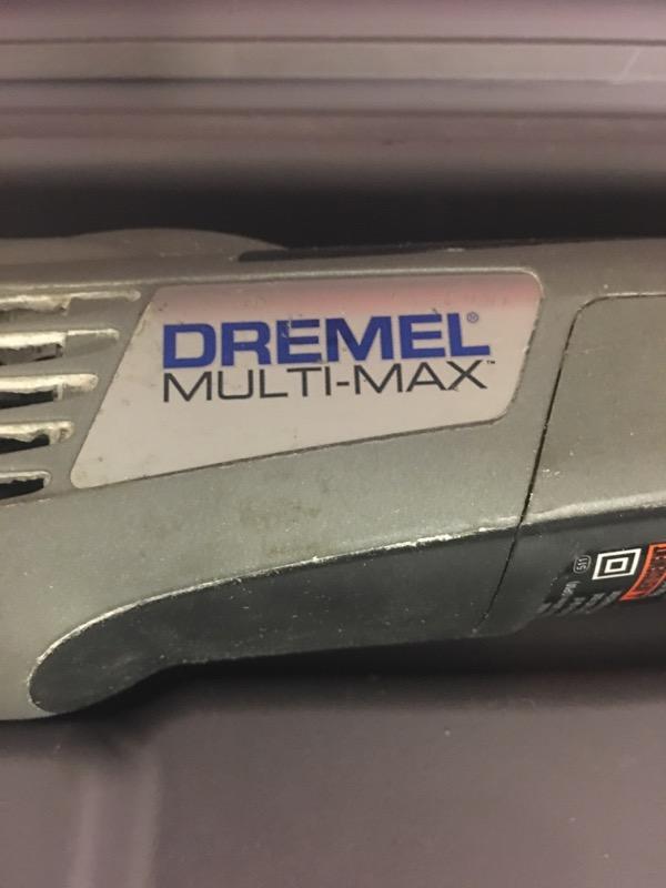 DREMEL Disc Grinder 6300
