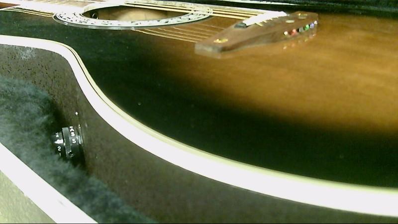 OVATION Acoustic Guitar 1527