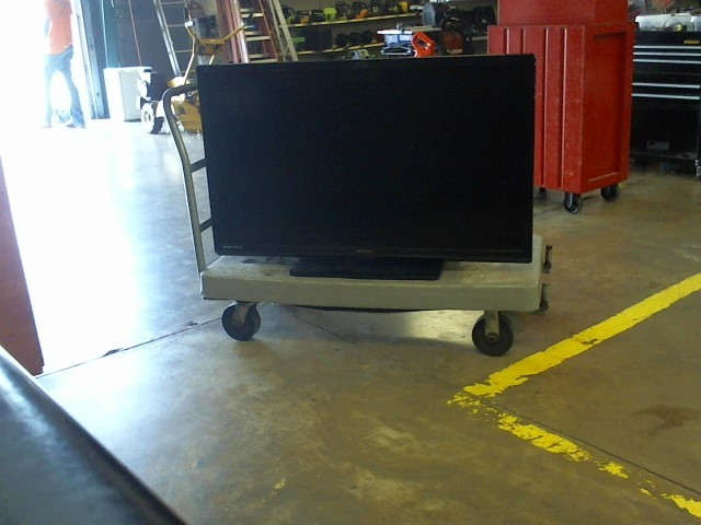 FUNAI Flat Panel Television LF501EM4F