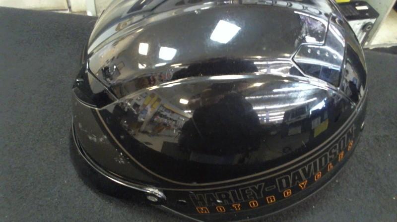 HARLEY DAVIDSON Motorcycle Helmet HELMET