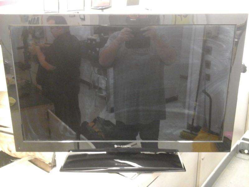 ELEMENT ELECTRONICS Flat Panel Television ELDFW407