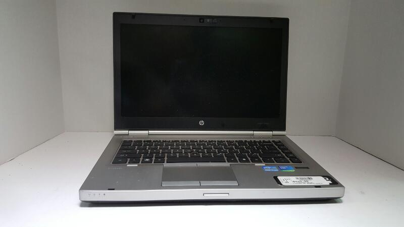 ELITE_BOOK COMPUTER-LAPTOP HEWLETT-PACKARD  LOST IN AUDIT SILVER