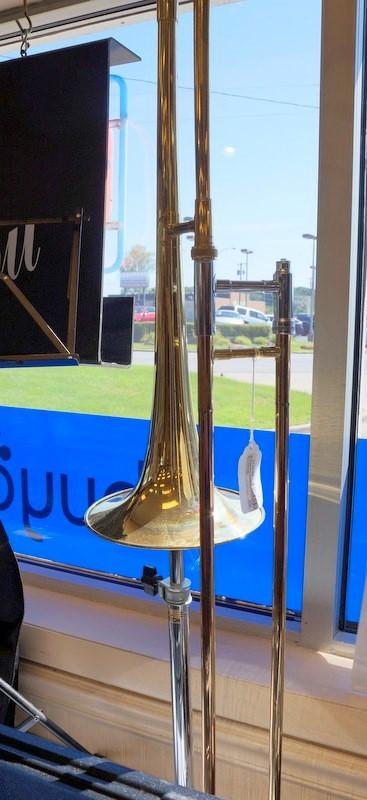BLESSING EK Trombone SCOLASTIC TROMBONE