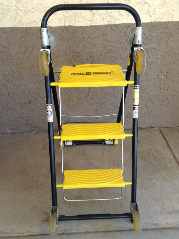 Miscellaneous Tool TOTAL TROLLEY