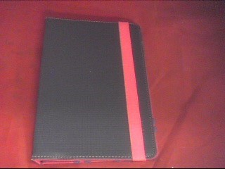 TABLET CASE W/ WIRELESS KEYBOARD CASE ATTACHED