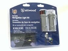ATTWOOD Light LED NAVIGATION LIGHT KIT 022697141835
