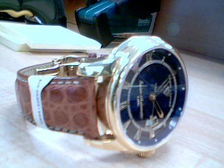 SWISS LEGEND Gent's Wristwatch SWISS AUOTMATIC