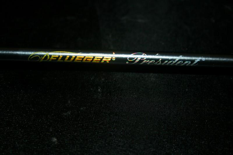 Pflueger PRESSP561L 5'6 Light Fishing Pole