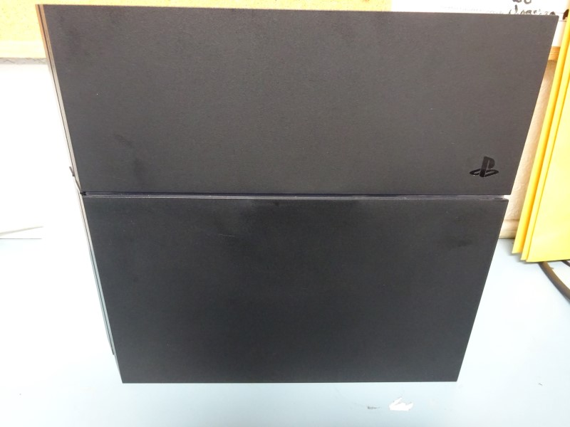 SONY PlayStation 4 PLAYSTATION 4 - SYSTEM - 500GB - CUH-1215A