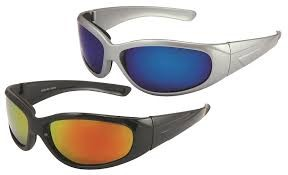 PR TRADING COMPANY Sunglasses 6333P/RV