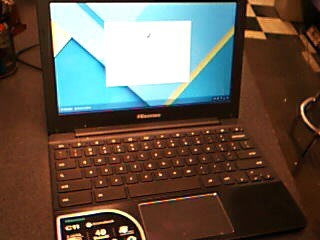 HISENSE PC Laptop/Netbook CHROMEBOOK C11