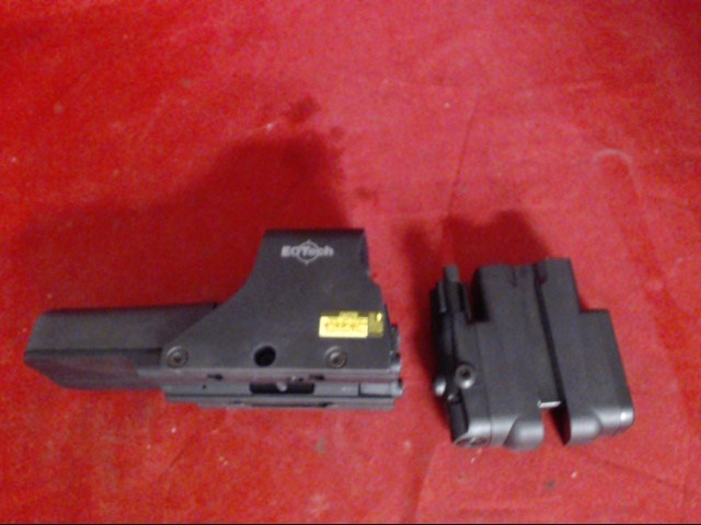 L-3 COMMUNICATIONS Firearm Scope L3EOTECH