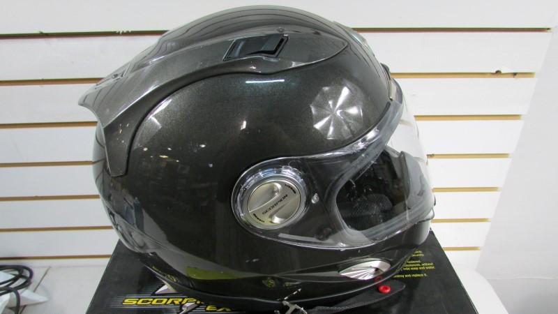 SCORPION EXO Motorcycle Helmet EXO-1000