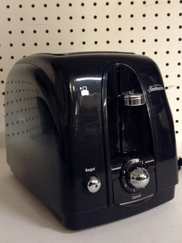 SUNBEAM Toaster Oven TSSBTR2SBK