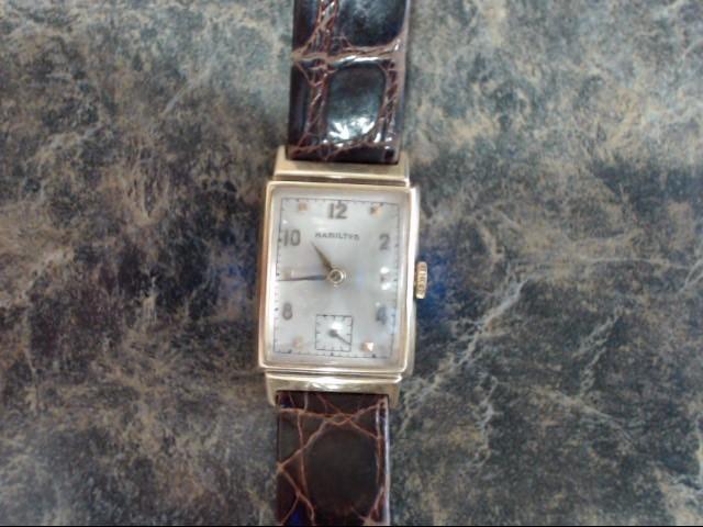 HAMILTON Gent's Wristwatch VINTAGE WATCH