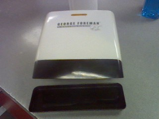 GEORGE FOREMAN Grill GR15