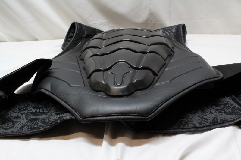 SPEED AND STRENGTH Men's L-XL CHEST PROTECTOR