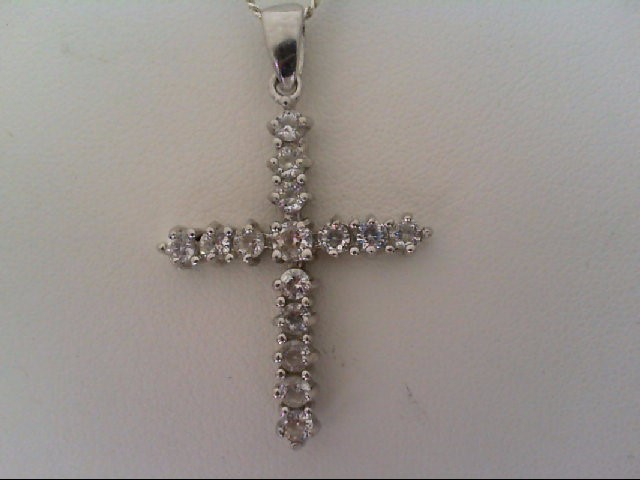 Silver Pendant 925 Silver 5.1g