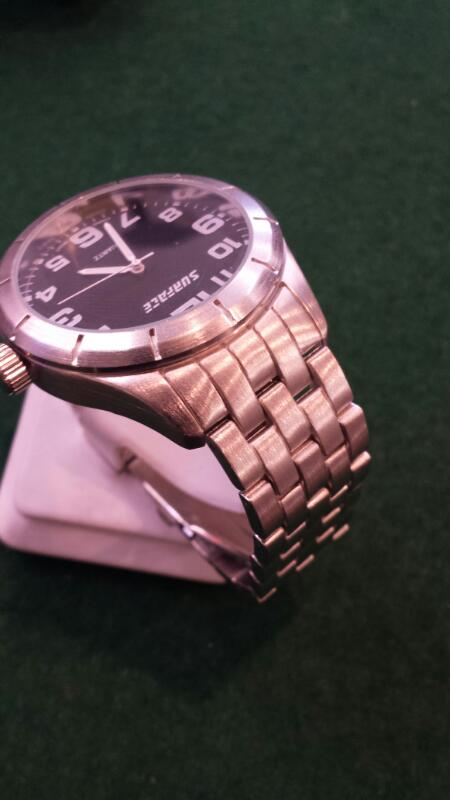 SURFACE WATCHES Gent's Wristwatch MENS WATCH
