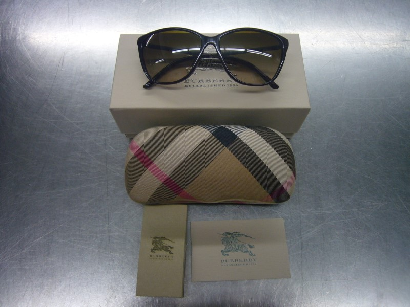 BURBERRY Sunglasses B4117