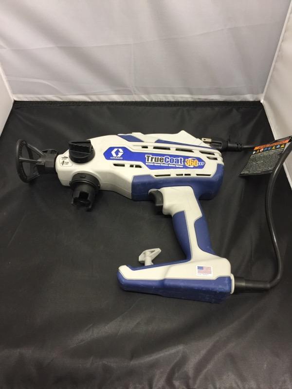 GRACO Airless Sprayer 17D889