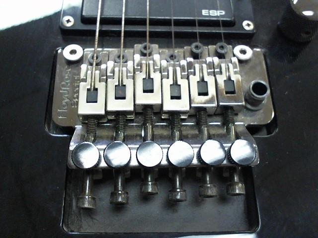 LTD GUITAR Electric Guitar ESP KH-202